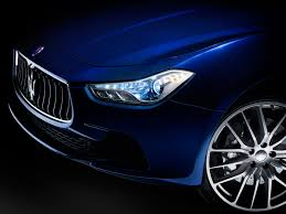 blue maserati ghibli the 2017 maserati ghibli preferred collection