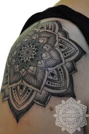 shoulder tattooo 58 amazing mandala shoulder tattoos