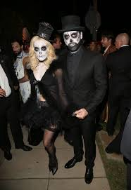 Iconic Couples For Halloween The Best Celebrity Couples Halloween Costumes Ever Glamour