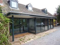 aluminium window gallery devon double glazed aluminium windows