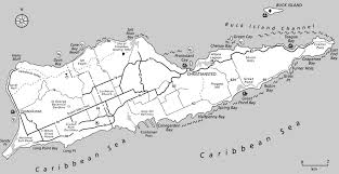 map st croix property for sale and villa rentals on st croix st and