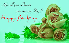 happy birthday beautiful wishes hd wallpaper dhaka21