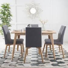 kitchen furniture sets modern contemporary dining room sets allmodern