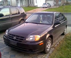 2001 hyundai accent manual hyundai