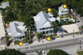 conch house a key west florida bed breakfast conch house heritage inn