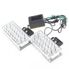 44 led strobe light 44 led