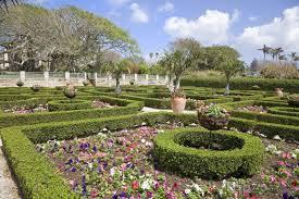 Bermuda Botanical Gardens Fotka Foto Botanická Zahrada Bermudy Uk Bermuda Islands