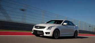 lease cadillac ats cadillac ats v smacks the bmw m3 with this awesome lease deal