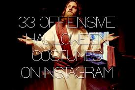Funny Inappropriate Halloween Costumes 33 Offensive Halloween Costumes Instagram Refined Guy