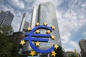 bce sede centrale alle banche italiane 23 miliardi per famiglie e imprese
