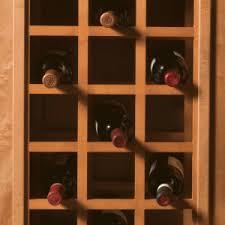 kitchen cabinet wine rack ideas fancy kitchen wine rack cabinet features wooden wine storage racks