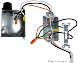 new bath exhaust fan wiring questions doityourself com community