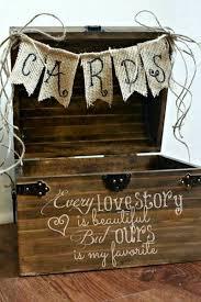 wedding gift card box wedding card box ideas cloveranddot