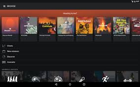 spotify for tablet apk apk