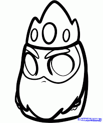 learn how to draw chibi ice king ice king from adventure time