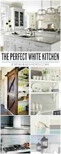 my dream of the ideal white kitchen easy healthy recipes using