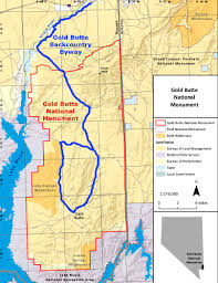 Blm Maps Colorado by Gold Butte Backcountry Byway Nevada Backcountry Byways
