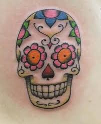 de 24 bästa cartoon skull tattoo designs bilderna på pinterest
