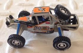 baja 1000 buggy upc 747547996006 mini machines die cast w plastic freeride x250