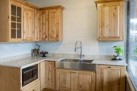 knotty alder kitchen cabinets 5 kitchens that designers founder s choice kitchen