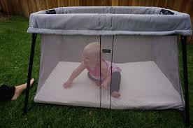 baby bjorn travel crib light mattress creative ideas of baby cribs