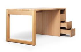 Eckschreibtisch Buche Cantus Aus Buche U2013 Schreibtisch