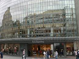 Shopping In Germany Shopping Streets Www Cologne De