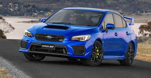 subaru impreza wrx 2018 2018 subaru wrx wrx sti pricing and specs tweaked looks more kit