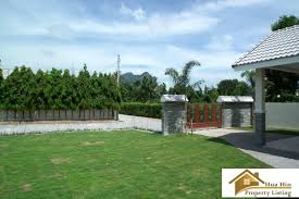 new private home with great value in cha am