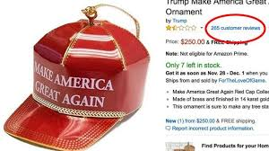 s pricey ornament draws hilarious reviews