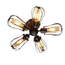 5 light ceiling fan 5 light ceiling fan r jesse lighting