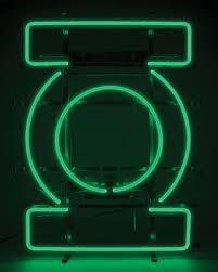 green lantern neon light green lantern neon sign the green lantern corps message board