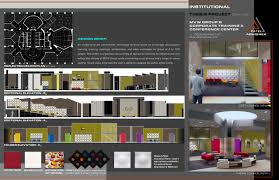 architecture best sample architecture portfolio interior design