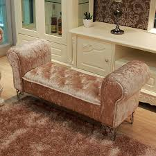 End Of Bed Sofa Stool China Picture More Detailed Picture About European Fashion