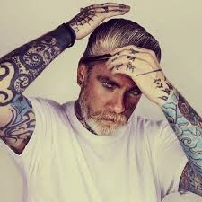 Old Man Tattoo Meme - why artists love tattoos of old men inked magazine