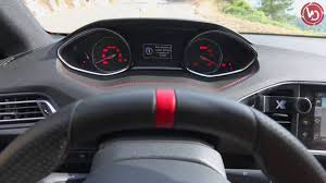 peugeot family drive peugeot 308 gti 2016 hd test drive youtube