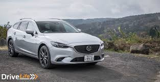 mazda 6 review 2016 mazda6 wagon skyactiv d u2013 car review u2013 the family