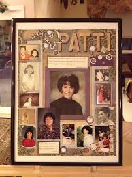 memory boards for funerals search crafts