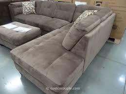 Modular Reclining Sectional Sofa Extraordinary Sofa Sectionals Costco 32 In Modular Reclining