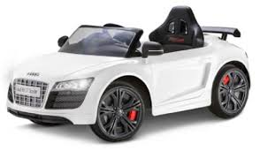 light pink audi avigo audi r8 gt spyder 6 volt ride on white toys