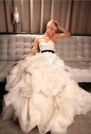 Vera Wang Wedding Dresses Exquisite Vera Wang Wedding Dresses Modwedding