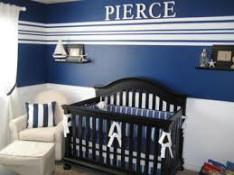 Nautical Themed Home Decor Sailboat Baby Room Theme Fresh Nautical Baby Room U2013 Amazing Home