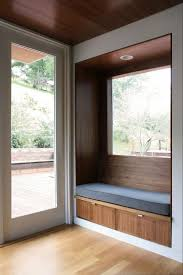 Build Storage Bench Window Seat by Best 25 Wooden Bench Seat Ideas On Pinterest Wooden Dining