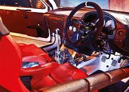 vw golf first generation club 1975 vw golf mk1 tuned interior