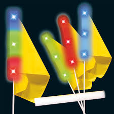 Masters Flag Magnetic Lie Tool
