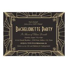 bachelorette party invitations u0026 announcements zazzle