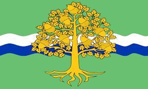 trees portland flag association
