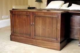 Tv Cabinet In Bedroom Bedroom Tv Cabinet To Conceal Your Tv U0026 Home Cinema Equipment