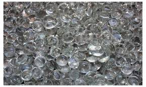 Fire Pit Glass Beads by Arctic Ice 1 2