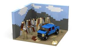 lego ford truck lego ideas share your submissions here page 7 u2014 brickset forum
